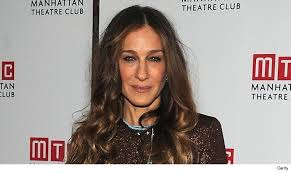 Sarah Jessica Parker turns 50 in March
