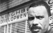 Legendary broadcaster Peetey Greene