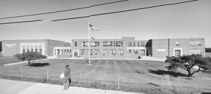 Carter G Woodson Elementary School
