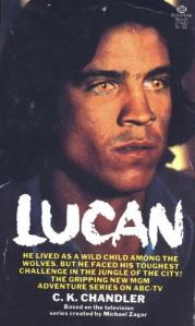 Lucan ran from 1977-78