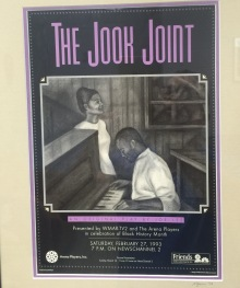 The Jook Joint poster